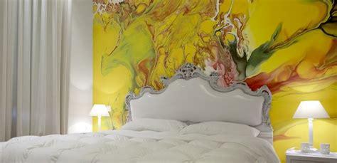 Wandgestaltung Küche Farbe by Wandgestaltung Ideen F 252 R Eine Moderne Wandgestaltung Mit