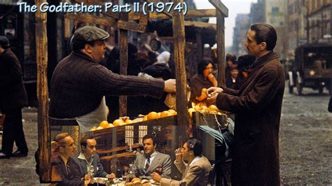 godfather part ii  classic movies wallpaper