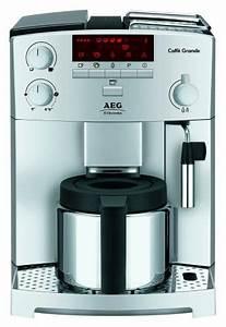 Kaffeemaschinen Test 2012 : aeg cg 6200 espressovollautomat test kaffeemaschinen test ~ Michelbontemps.com Haus und Dekorationen