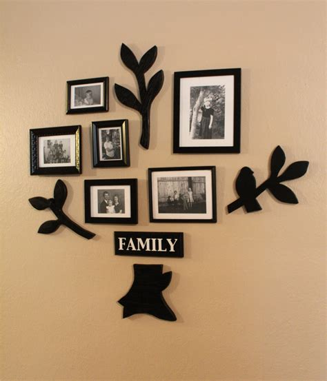 Bed Bath And Beyond Metal Wall Decor by Family Tree Wall