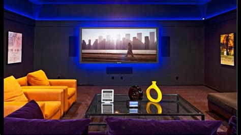 home theater  home entertainment setup ideas room