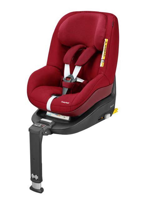 Maxi Cosi 2 Way Pearl Incl 2 Way Fix 2017 Robin Buy At Kidsroom Car Seats Isofix
