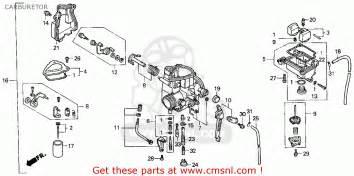 similiar honda 300 carburetor diagram keywords diagrams furthermore honda foreman 500 wiring on honda trx 300