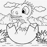 Dinosaur Egg Kindergarten Coloring Cretaceous Pages Printable Dino Drawing Mountain Volcano Dinosaurs Cartoon Kid Playschool Classes Emerging Volcanic Period Range sketch template