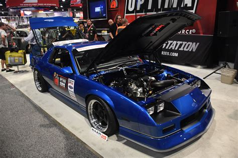 2017 SEMA Show Hits, Misses, and, Revelations | Automobile ...