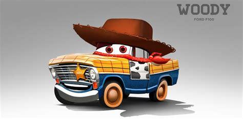 Mr. Incredible, Heimlich, Woody & More Pixar Favorites