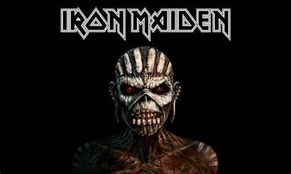 Maiden Iron Eddie Topper Support Help Vpinball