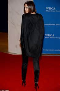 frock horror cynthia nixon  irina shayk  fashion
