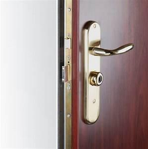 Porte D Entrée D Appartement : porte d 39 entr e blind e d 39 appartement fichet protecdoor point fort ~ Melissatoandfro.com Idées de Décoration