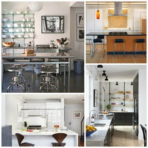 cuisine ouverte design cuisine ouverte idées d aménagement originales