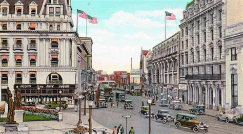 preservation commission to recognize those preserving city