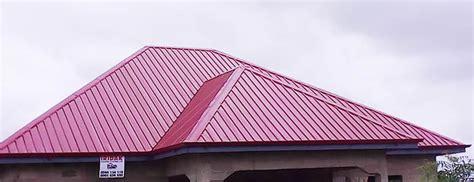 iridak roofing systems  iridak inverted box rib ibr
