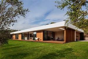 Decoration Maison Moderne : maison moderne scandinave ~ Zukunftsfamilie.com Idées de Décoration
