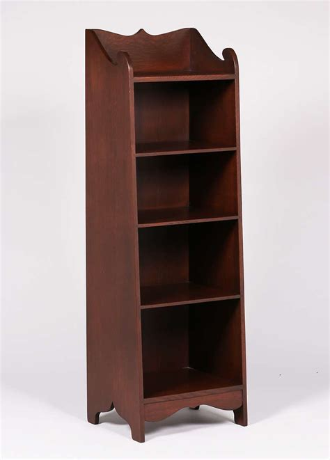grand rapids tall magazine stand bookshelf