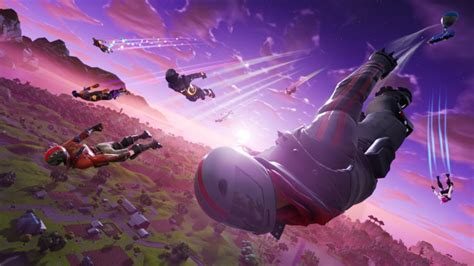 fortnite reaches  million players announces world