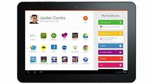 Amplify Tablet is an Android machine custom-built for ...