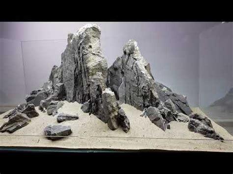 Aquascaping Materials by Aquarium Hardscape Materials 1000 Aquarium Ideas