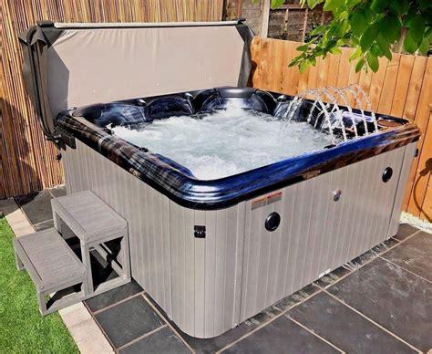 balboa tub luxury tub crescent bay deluxe ii american balboa