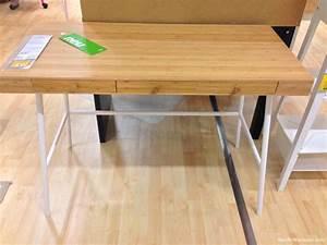Ikea Tisch Garten : lill sen ein neuer ikea schreibtisch perfekt f r blogger ~ Markanthonyermac.com Haus und Dekorationen
