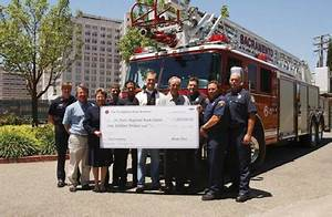 Fill the boot for burns: UC Davis Health System Feature Story