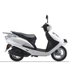 Electric Motor Scooters and Motorcycles