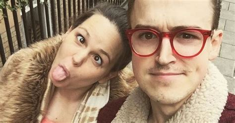 Baby number two for McFly star Tom Fletcher and wife ...