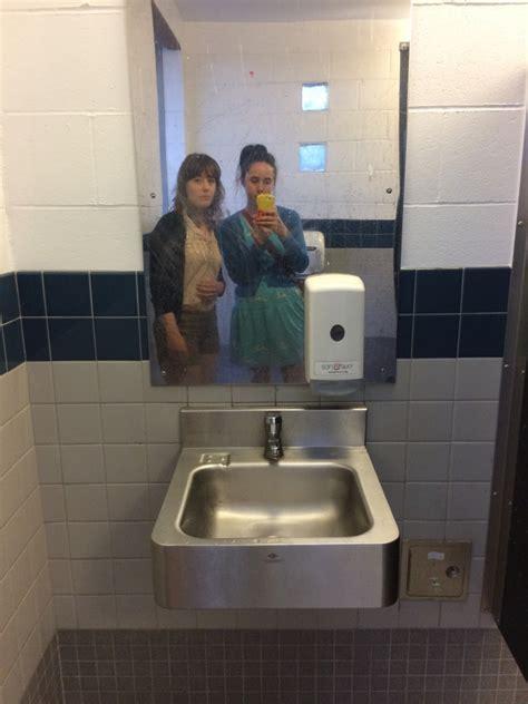 observations design  public restrooms