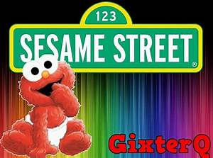 Sesame Street Baby Elmo Minecraft Project