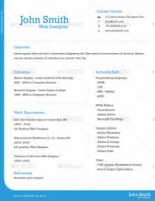 simple cv format in word file 20 best creative resume templates exles