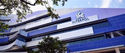 siege interpol interpol crée à singapour quot wikipédia des cyberflics