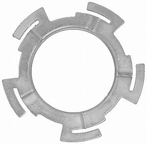 Genuine Gm Fuel Pump Assembly Retainer Ring 25691383