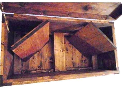 chest  hidden compartment hidden compartments chest