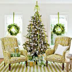 decorated trees 2012 southern living decorated