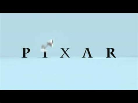 Pixar Luxo Jr Animation Youtube