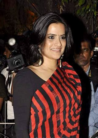 Sona Mohapatra Indian Singer,lyricist,music Composer Very