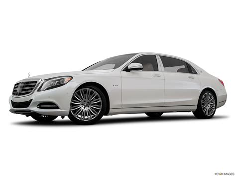 Maybach Car : Car Pictures List For Mercedes-benz Maybach 2016 S 600
