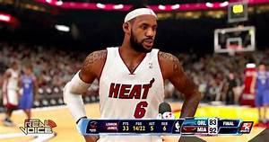 NBA 2K14 - Real Voices Trailer - GameSpot