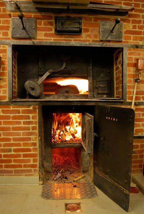 image result  commercial wood fired bread oven bread