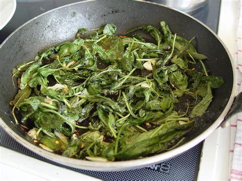 rezepte mit salbei pasta mit frischem salbei