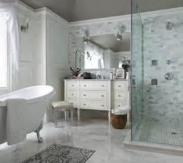 clawfoot tub bathroom designs mirrored vanity stool transitional bathroom the abode