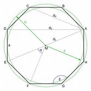Achteck Berechnen : achteck wikipedia ~ Themetempest.com Abrechnung