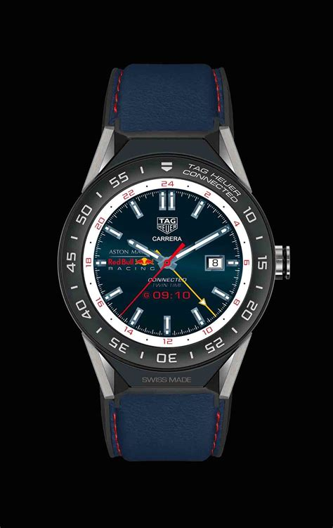 uhr tag heuer neue uhr tag heuer aston martin bull racing formula one team special edition uhrforum