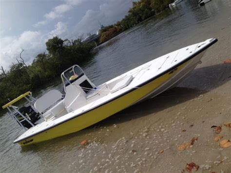 Talon Flats Boats For Sale by 2005 Jupiter Lake N Bay Flats Boat Powerboat For Sale In