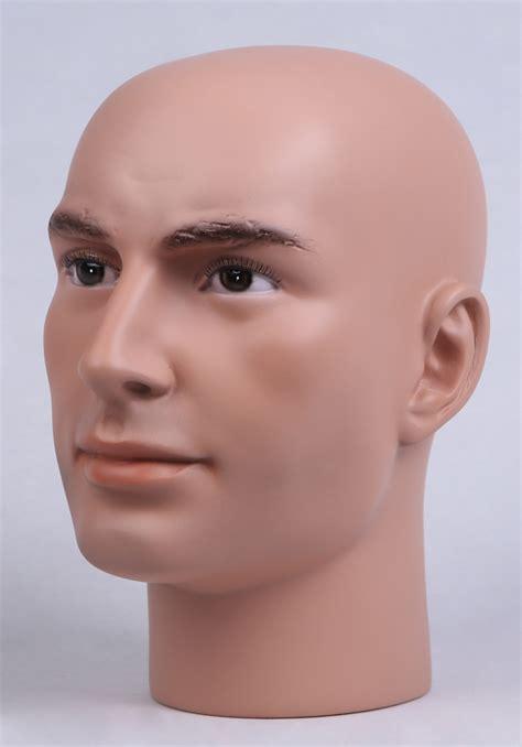 Mannequin Head H37