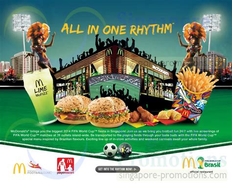 mcdonalds   fifa world cup burgers   jun