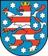 Thüringer Landeswappen – Wikipedia