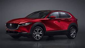 2019 Mazda CX-30 Broadens Mazda's Crossover Range | Top Speed