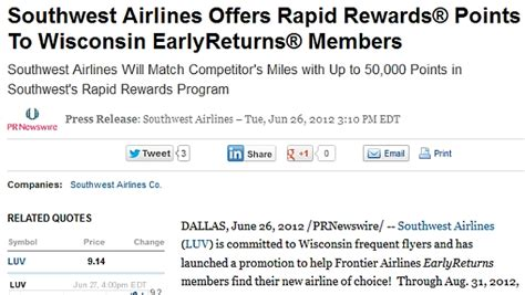 southwest rapid rewards phone number delta southwest drooling frontier s frequent fliers