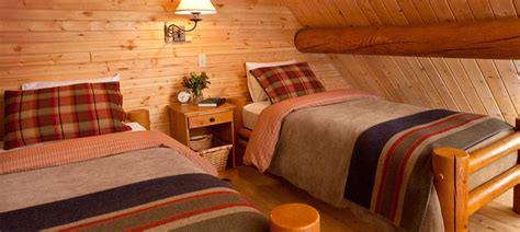 premier cabin  loft luxury log cabins accommodation cathedral mountain lodge