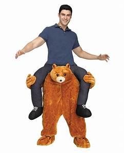 Kostüm Auf Rechnung : carry me kost m teddyb r f r fasching karneval universe ~ Themetempest.com Abrechnung